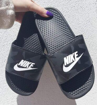 Papuce brojevi 36 do 41