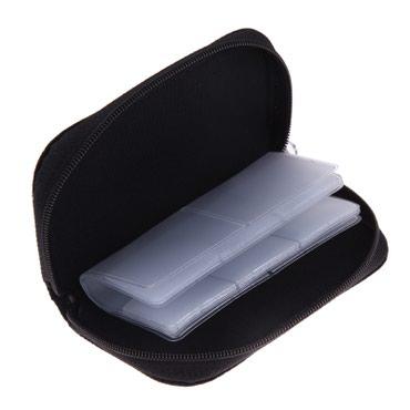 Ostali aksesoari | Srbija: Torbica za memorijske karticePraktična torbica, malih dimenzija, za
