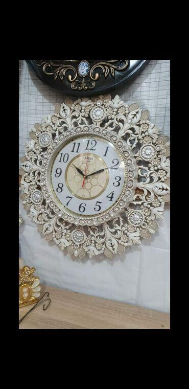 Антикварные часы - Азербайджан: Divar saati  Basqa cesidleri de var Rayonlara catdirilma var
