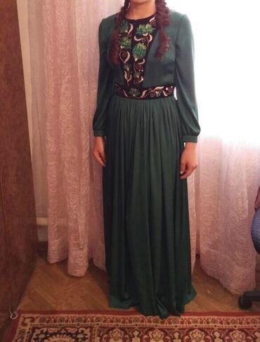 Продаю платье, национальном стиле размер 42-44 на рост 165 одева