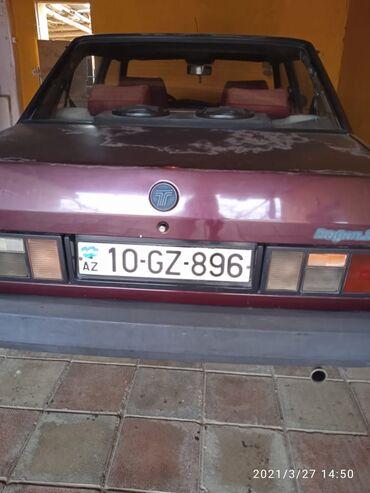 bmw 525 1997 - Azərbaycan: Tofas 1.6 l. 1997