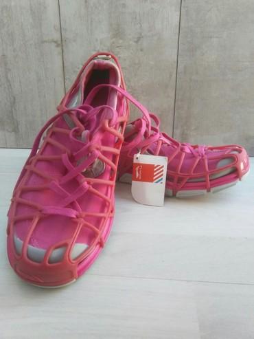 Кроссовки и спортивная обувь - Лебединовка: Новые кроссовки Li-ning цвет розовый 39 размер и молочный 41 размер