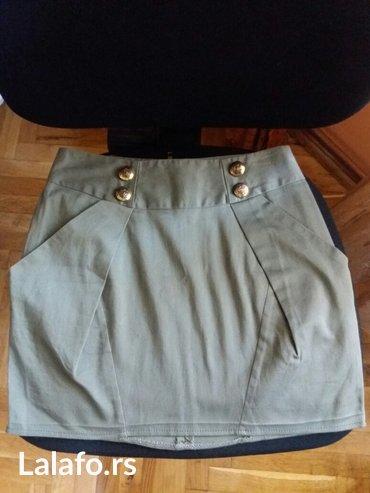 Nova suknjica, veoma moderna - Kragujevac