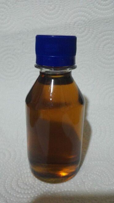 Vitaminlər və BAƏ - Qobu: Qara çörək otu yağı təbii soyuq sıxımBütün xəstəliklərin dərmanı100ml