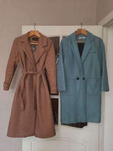 ������������������ �� ������������������ ������������ в Кыргызстан: Продаю пальто, размер М, цена за каждое.Самовывоз, район Ортосайского