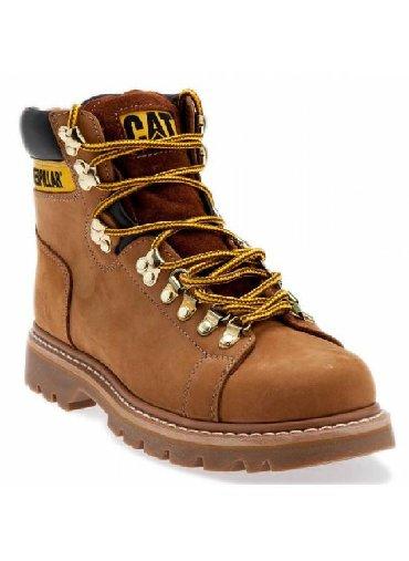 timberland одежда мужская в Кыргызстан: Мужские ботинки 41