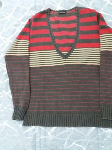 Ostala dečija odeća | Sombor: Zimski vuneni džemper St George vl.38 U odličnom stanju