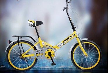 Велосипед на заказ 20 дюймов 536751155783 в Бишкек