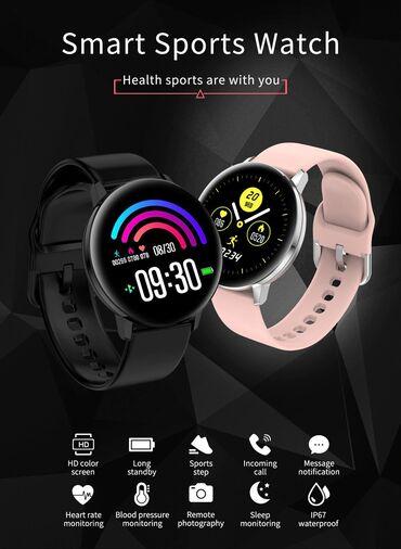 - Azərbaycan: Smart watch TD28 - hem kisilerin, hem de xanimlarin zovqunu oxsayacaq