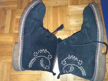 Cipele broj 38 - Belgrade