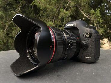 Canon Mark 3Объектив 24-105В хорошем состоянии, коробка документы