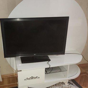 Tek tv stend satilir. turkiyenindi. 100azn. neapol kriq. KidsAynur