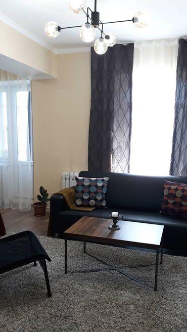 сдать квартиру бишкек в Кыргызстан: Посуточно. Сдаю новую однокомнатную квартиру в районе Вефа-центр, Юг-2