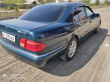 Mercedes-Benz A 210 2.8 л. 1999