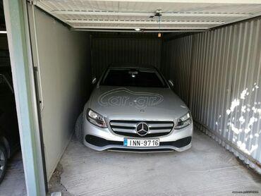 Mercedes-Benz E 200 2 l. 2016 | 16433 km