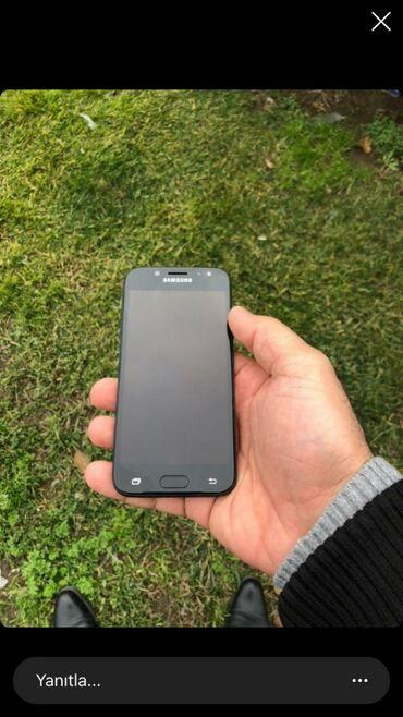 İşlənmiş Samsung Galaxy J7 2017 16 GB qara