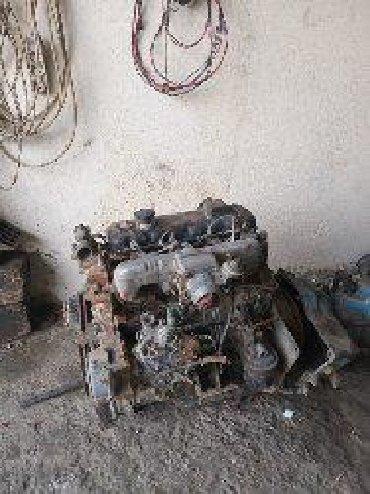 запчасти на mazda в Азербайджан: 3.2 mazda titan mator karopka ilə birlikdə