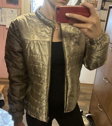 Decija jaknica ga - Srbija: Jesenja jaknica.Ni jednom nosena.Broj je 40.Za jos slika javite se u