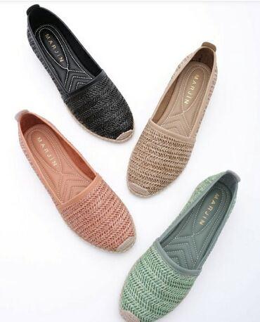 Женская обувь на летоПроизводство: ТурцияРазмер: 36/37/38/39/40Цену
