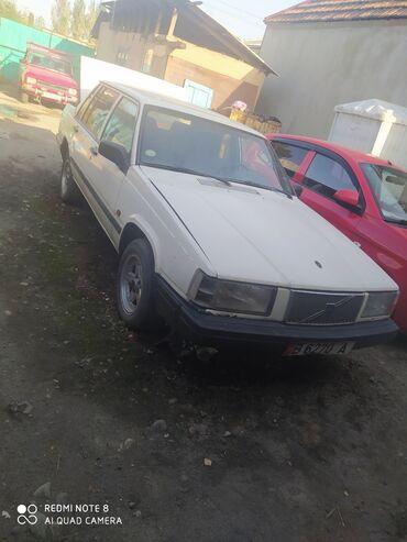 Volvo - Бишкек: Volvo 740 2 л. 1992 | 250000 км