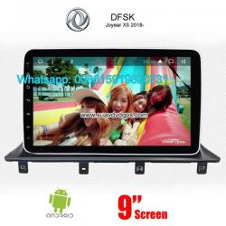 DFSK Joyear X5 2018 Car stereo radio android GPS navigation camera in Kathmandu
