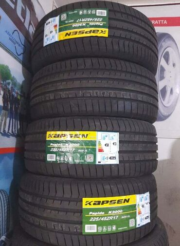 Şin və disklər - Azərbaycan: Deyerli muwderiler size Avropanin Goodyear Michelin Tigar Fulda Sava D
