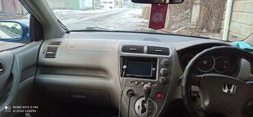 М16 спрей - Кыргызстан: Honda Civic 1.7 л. 2003