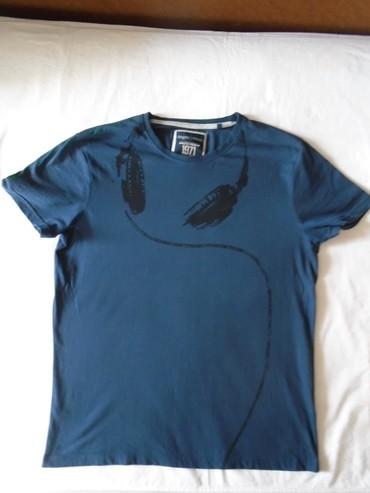 Angelo litrico - Srbija: Predobra, originalna majica ANGELO LITRICO C&A sa printom