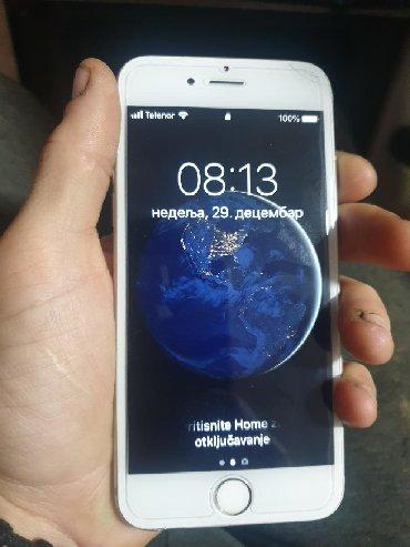 Apple Iphone - Kraljevo: Polovni iPhone 6s 32 GB