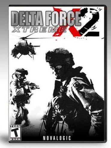 Delta Force Xtreme 2 igra za pc (racunar i lap-top)   ukoliko - Boljevac