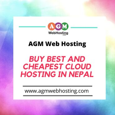 AGM Web Hosting - Buy Best and Cheapest Cloud Hosting in Nepal:  Searc
