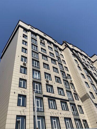 продаю квартира бишкек в Кыргызстан: Элитка, 1 комната, 47 кв. м Неугловая квартира