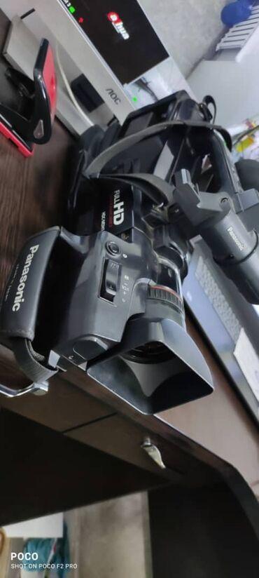 Продается профессиональная видеокамера Panasonic!!!Состояние