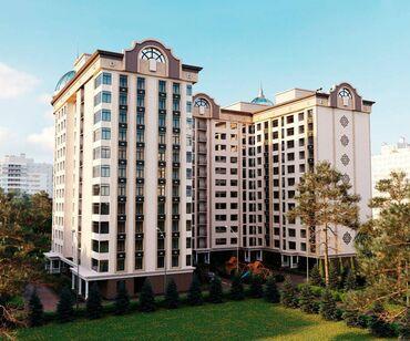 продается квартира в бишкеке в Кыргызстан: 1 комната, 49 кв. м