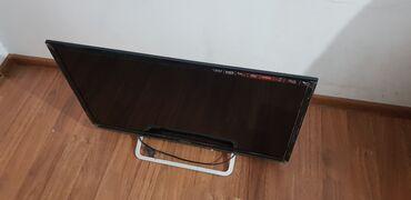 смарт тв 32 в Кыргызстан: Телевизор Elemberg 32 дюйма. Покупали в технодоме. Не смарт