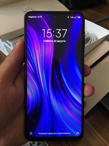 derevjannye igrushki na elku в Кыргызстан: Xiaomi Redmi Note 9 64 ГБ Зеленый
