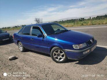 Volkswagen в Кыргызстан: Volkswagen Passat 2 л. 1994