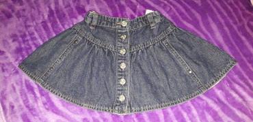 Детская юбка трансформер размер до 3 лет в Бишкек