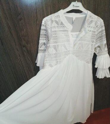Платье Свободного кроя Abercrombie Fitch M