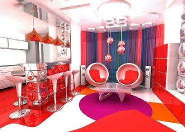call-центр-бишкек в Кыргызстан: Квартиры посуточно одна и двух комнатная. Сутки. Час. Ночь. Люкс