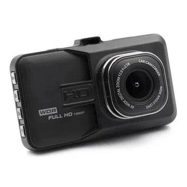 Videoregistrator FULL HD CAR DVR SD-60Yolda baş verən hadisələri və