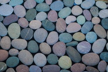 Каменный коврик (эко-коврик) для в Бишкек