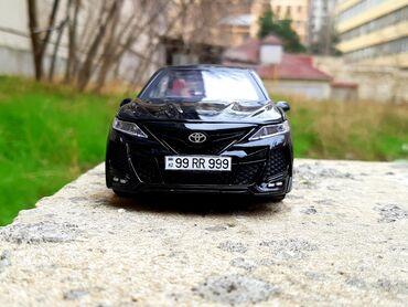 рулевая рейка камри в Азербайджан: Toyota camry  Ölçü:1/24