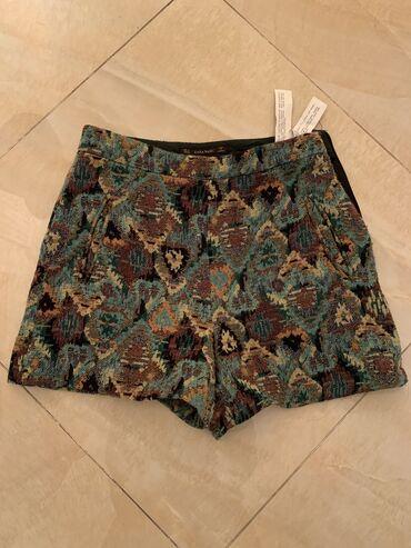 шорты теплые в Кыргызстан: Тёплые шорты Zara, покупала за 4.000