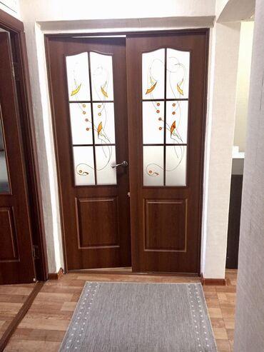 купить золотые часы в бишкеке in Кыргызстан   АВТОЗАПЧАСТИ: 106 серия, 3 комнаты, 64 кв. м Лифт, С мебелью, Кондиционер