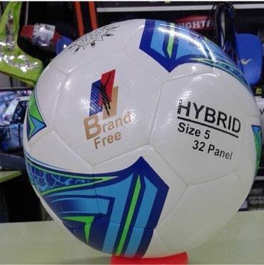 Отличные футбольные мячи, качество: в Бишкек