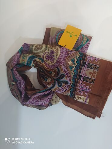 Женские шарфы производство Турция 600 сом