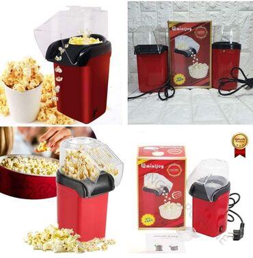 Kuhinjski aparati | Arandjelovac: Aparat za kokice MinijoySamdinara.Porucite odmah u Inbox