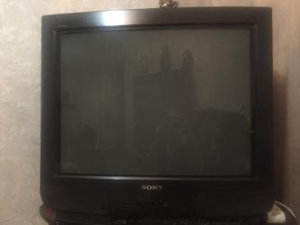 требуется булочница в Кыргызстан: Телевизор SONY Работает