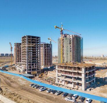 Продажа квартир - Риэлтор - Бишкек: Продается квартира: Элитка, 3 комнаты, 130 кв. м